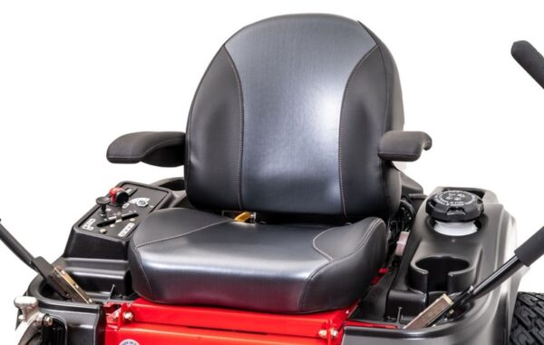 "48"" Zero Turn Mower with Kawasaki FR651V"